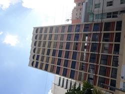 Apartamento à venda C 07 Lote 07//15  , VIA DEL PLAZA frente estação do metrô