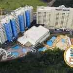 Hotel-Flat para alugar CALDAS NOVAS  , GOLDEN DOLPHIN GRAND HOTEL