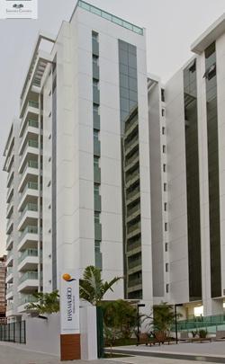 Apartamento à venda SGCV Ilhas Maurício Residence & Resort , lhas Maurício Excelente Oportunidade Apartamento Novo Condomínio Fechado