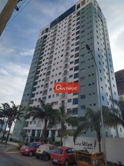 Apartamento à venda Quadra 210   Residencial Cris Village - 3 quartos