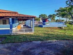 Rural à venda Ponte Alta Norte   Excelente chácara - Colônia Agrícola Ponte Alta