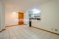 Apartamento à venda Área Especial 02   VIA BOULEVARD, 2 Qts (Sendo 1 Suíte), 1 Vg, 9º Andar, Nascente, Ac. Financ e FGTS