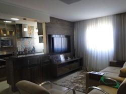 Apartamento para alugar Rua  30   Apartamento 3 quartos, residencial osmar castanho, Águas Claras., aceita imóvel
