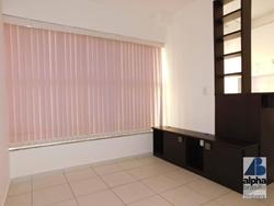 Apartamento para alugar Rua  DAS FIGUEIRAS   Apartamento com 2 dormitórios para alugar, 48 m² por R$ 1.400/mês - Norte - Águas Claras/DF