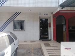 Apartamento à venda Terceira Avenida Área Especial 12  , Ed. Itália