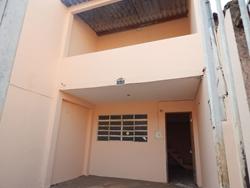Casa para alugar QN 8E Conjunto 2 Aluga-se Casa 02 Quartos