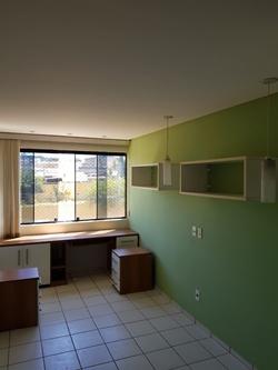 Apartamento para alugar QE 38 Bloco C  , Ed. Tunis