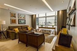 Apartamento à venda SQN 308 Bloco C SQN 308 - SUPER REFORMADO - 3 QTOS - VAZADO - GARAGEM  MELHOR QUADRA DE BRASILIA
