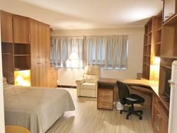 Hotel-Flat para alugar SHS Quadra 6 Meliá Brasil 21 , Meliá Brasil 21 Valor do aluguel com IPTU, condomínio, TV a cabo e internet inclusos!