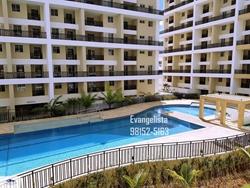 Apartamento à venda CSG 3 ITBI, REGISTRO  E + 6 MESES DE COND. GRÁTIS , TAGUÁ LIFE  TAGUÁ LIFE DIRETO C/CONSTRUTORA | ITBI, REGISTRO  E + 6 MESES DE CONDOMÍNIO GRÁTIS