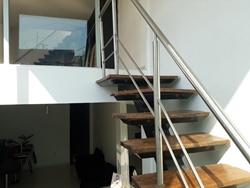 Casa à venda Quadra 2 Conjunto C-4   Rua sem saída.
