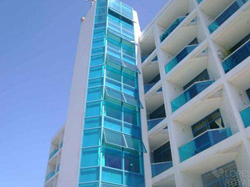 Apartamento para alugar Área Especial 02  , Edifício 3 Irmãos Próximos a Bancos, farmácias e panificadoras