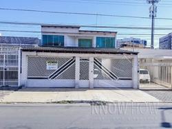 Casa à venda QSA 13   Sobrado com 6 dormitórios à venda, 440 m² por R$ 1.100.000 - Taguatinga Sul - Taguatinga/DF