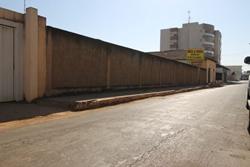 Lote à venda Rua  VALDOMIRO DE MIRANDA