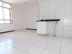 Kitnet à venda SGCV Lote 11   Kitnet com 1 dormitório à venda, 26 m² por R$ 210.000 - Park Sul - Guará/DF