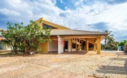 SMPW Quadra 26 Conjunto 5 Park Way Brasília   Casa no Residencial Di Fiori