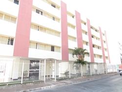 Apartamento para alugar SHCES Quadra 1207   SHCES 1207 Apartamento com 3 dormitórios para alugar Cruzeiro Novo /DF