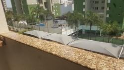 Apartamento à venda Quadra 205  , Residencial Ingrid Excelente oportunidade para quem procura qualidade e preço!