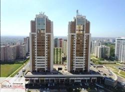 Apartamento à venda Av Flamboyant  , Real Panoramic Ótima Localização, Lazer Completo!