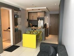 Apartamento à venda Área Especial 01  , Orion
