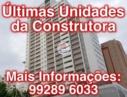 Apartamento à venda Rua  19  , DUO Residence & Mall Torre Única. Lazer diferenciado. Localizado ao lado do Parque de Águas Claras