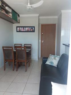 Apartamento à venda QI 3  , ALTOS 1 TAGUATINGA  Apartamento com varanda