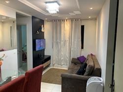 Apartamento à venda Rua 500 Lote 501   AP TODO PLANEJADO E REFORMADO
