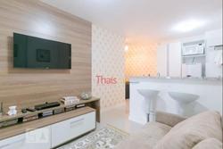 Apartamento para alugar SQNW 311 Bloco E   SQNW 311 BLOCO E ENTRADA A -ATRIUM D'ARGENT Apto com 1 dormitório para alugar, 40 m² por R$ 2.400/mê
