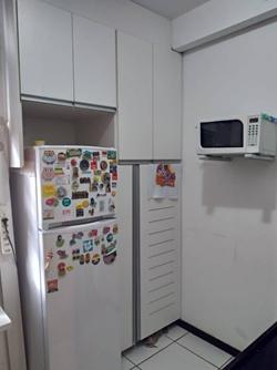 Apartamento à venda SGCV Lote 09