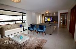 Apartamento à venda Quadra 204  , Quattro Mirante Residence Reformado