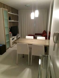 Apartamento à venda Rua  33 LE CLUB - Com armários, Varanda, Lazer , LE CLUB Excelente oportunidade , Lazer completo ,com armários