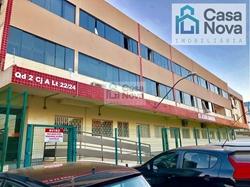 Apartamento à venda Quadra 2 Conjunto A-1 Bloco A  , Edifício Alvina Bandeira