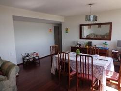 Apartamento à venda SHCGN 706 Bloco D SÓ 750.000,00- OPORTUNIDADE  VISTA LIVRE