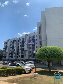 Apartamento para alugar AOS 08 Bloco F