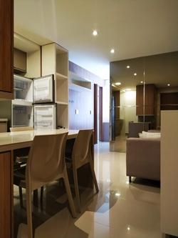 Apartamento para alugar CRNW 510 Bloco B Lote 3  , Soul Housing & Shop Lindo Apartamento Mobiliado e decorado!