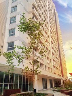 Apartamento à venda Av Jacarandá  , Spot