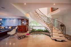 Casa à venda QND 26   QND 26 - Sobrado 4 pavimentos e elevador