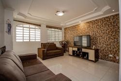 Casa à venda QR 514   QR 514 - Sobrado 4 Quartos 2 Suítes
