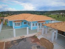 Casa à venda Condomínio Quinta Interlagos   COND. QUINTAS INTERLAGOS 99146-0338