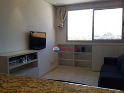 Apartamento para alugar Quadra 208   Residencial Costa Verde- Qd . 208 - Mobiliado