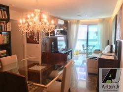 Apartamento à venda SMAS Todo reformado, canto, estudo proposta! , Living Park Sul