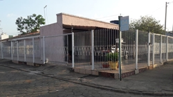 Casa à venda QI 4 Conjunto U   CASA COLONIAL DE ESQUINA