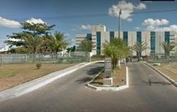 Kitnet à venda SANTA INES   Kitnet à venda, 28 m² por R$ 230.000,00 - Asa Norte - Brasília/DF