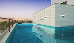 Apartamento à venda SQNW 106 Bloco J   3 QUARTOS VAZADOS