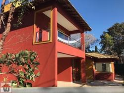 Casa à venda Condomínio Residencial Mansões Itaipu   Casa pronta para morar.