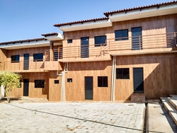 Apartamento para alugar Chacará  147