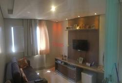 Rua 37 Norte Águas Claras   Apartamento no Glass Tower com 02 quartos à venda - Águas Claras Norte - Águas Claras/DF