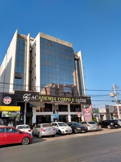 Sala à venda QSA 11   NA COMERCIAL SUL.