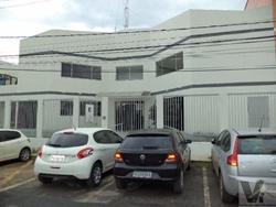 Predio para alugar Quadra 1   Conjunto A - Excelente prédio em 02 pavimentos. Ótimo para empresas!