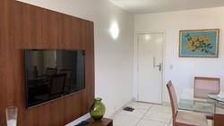 Apartamento à venda SQS 409